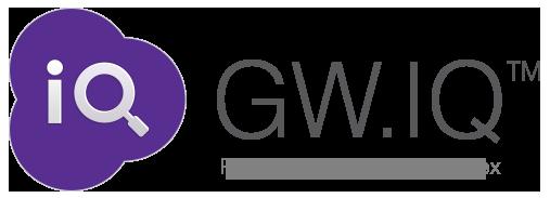 GW.IQ Logo