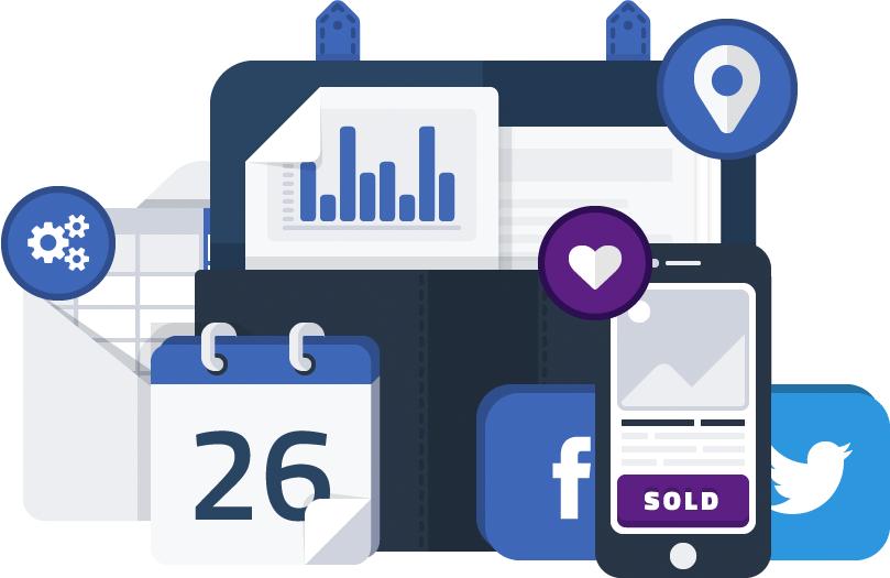 Custom & Private Data