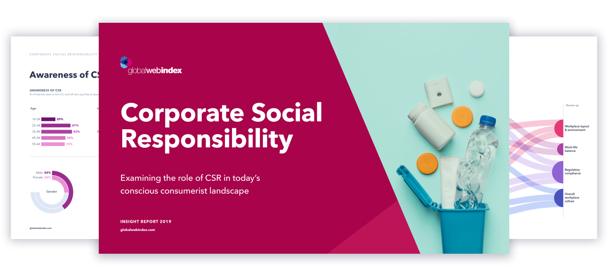 Corporate Social Responsibility_Report preview